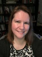 Samantha Handley dip hyp, dip. couns. BA hons, MA,  MBACP (accred), MHS