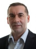Keith Abrahams HG.Dip.P, DCH
