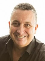 Dr Tom Barber | Senior Accredited Therapist | 25 Years Experience