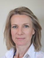 Caroline Moodie D.Hyp, PDCHyp, MBSCH