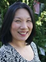 Susan Chan  M.Sc.,(Mindfulness) B.Sc.,(Psychology) Diploma C.Hyp/NLP, MAC)