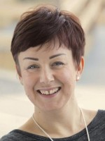 Ali Hollands - Stress, Anxiety and Overwhelm Specialist