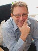 Oliver Grantham Hypnotherapist and Student HP Success Coach