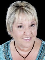 Deborah Baxter Trauma Therapist specializing in PTSD Trauma
