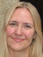 Kate Anna Jewson Clinical Hypnotherapist BA (Hons) DHC (UK) HPD MNCH MAfSFH