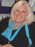 Denise Barkham, DHP, HPD, AfSFH (Exec), MNCH, APHP