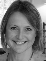 Becky Niddrie, DHP, MAPHP