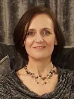 Vicky McLeod