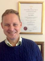 Troy Robins - Certified Clinical Hypnotherapist