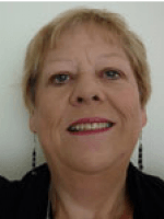 Christine Padgett, HE Cert Counselling MNCH (Reg.), HPD. Dip Psych
