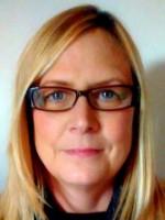 Jayne Giles  ('Dip Hyp CS', Ad Dip PC)