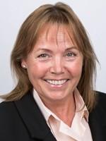 Roswitha Krueger-Campbell  MSc BSc(Hons) MBPsS BSCH(Associate)
