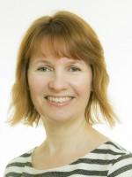 Carolyn Spiller - BA (Hons), DHP, HPD, CNHC Reg