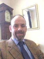 Martin Gibson DHP . GQHP . GHR reg. AfSFH.