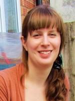 Dr Emily Burns, PhD, MBChB