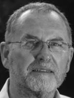John Parker, Hypnotherapist, Counsellor, EFT Practitioner