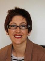 Joanna Walsh BA (Hons), HPD, DHP