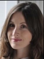 Kirsten Kennedy  BA (Hons)
