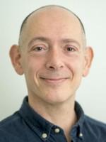 Daniel Kronenberg  PG Cert.(Clin.Hyp.), BSCH(Assoc), CNHC