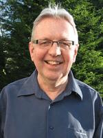 Gerard Monaghan, MNCH (Reg.), HPD
