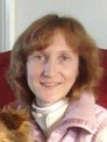 Sally Noble   HPD, DipH, Dip NLP
