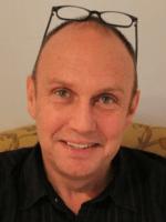 Colin Jones, MNCH (Reg.), HPD