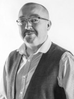 Dr Marc Johnson