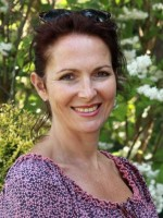 Claudia Rickard