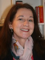 Karen Russell-Graham BSc, PGCE, MA, CPPD, BSCH (Affil)