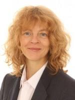 Sabine Stone - DipHyp.SQHP, GHR, M.Psych.