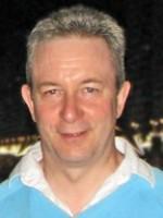 Alan Artt, Dip Adv. Hyp. MAPHP. MIBWRT