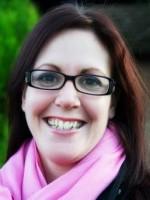 Karen Eeles   MNCH, HPD, NLP Prac