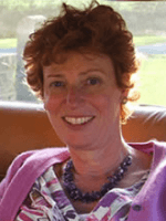 Hazel Rank-Broadley HPD DHP DSFH AfSFH CNHC