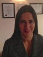 Eva Garcia Muñoz. Spanish and English Hypnotherapy.