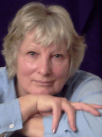 Judy Sharp  Dip Hyp;  Dip PLT    GHR and CNHC registered