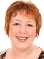 Elaine Collins Dip Hyp CS, MHS