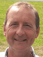 Peter Garner