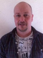 Mark Twigg, MNCH (Reg.), HPD