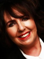Sally Benson SQHP MHS - Senior Clinical Hypnotherapist