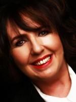 Sally Benson SQHP MHS - Senior Clinical Hypnotherapist