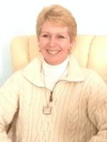 Sharon Blackman BEM BA Hons, MHS