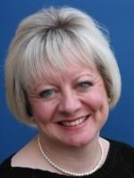 Sandra Trebinski  BSc, ACA, GHR Reg, DHyp, MBSCH - The Hypnotherapy Centre