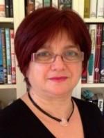 Gloria Prest (Psychology BSc, Dip Hyp CS, Adv Dip PC)