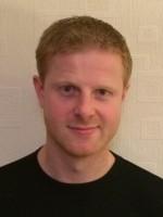 David Hardinge AdvDipH. MPNLP, IEMT, Advanced GHR Member