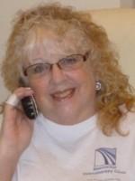 Jenny Bawden ~ GHR, GHSC, FHT, NLP