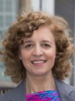 Maria Richards HPD, DipCHyp, MPNLP, MNCH, CNHC