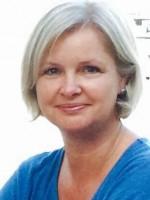 Deborah Sims, Dip.Hyp, HPD, GQHP, NLP Practitioner