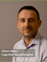 Simon Bates MNCH(Reg) BSc Cog. Sci. MNLP