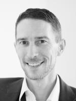 Richard Lepper - Solution Focused Hypnotherapist