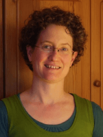 Anja Oelbracht ~ DHP, HPD Clinical Hypnotherapy & Psychotherapy, SF Supervisor